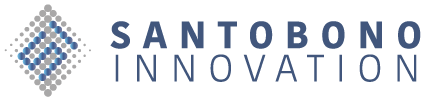 Santobono Innovation Logo